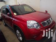 Nissan X-Trail 2012 2.0 Petrol XE Red | Cars for sale in Mombasa, Shimanzi/Ganjoni