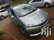 Toyota Wish 2010 Gray | Cars for sale in Nairobi, Kangemi