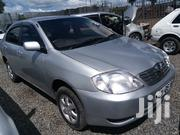 Toyota Corolla 2003 Gray | Cars for sale in Nakuru, Nakuru East