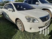 Toyota Premio 2010 White | Cars for sale in Nairobi, Nairobi Central