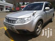 Subaru Forester KCQ 2011 Model Very Clean Auto. | Cars for sale in Nairobi, Nairobi West