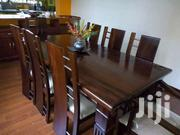 Six Seater Dinning Table | Furniture for sale in Nairobi, Nairobi South