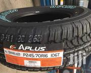 245/70R16 A/T Aplus Tyres | Vehicle Parts & Accessories for sale in Nairobi, Nairobi Central