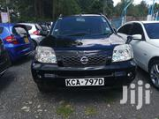 Nissan X-Trail 2007 2.0 Black | Cars for sale in Nairobi, Karura
