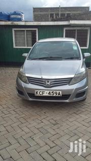 Honda Airwave 2009 Silver | Cars for sale in Nakuru, London