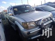 Toyota Land Cruiser Prado 2001 Silver | Cars for sale in Nairobi, Umoja II