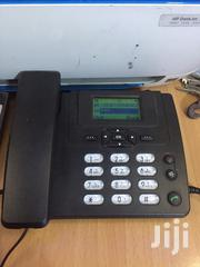 Top Sonic Desktop Phone Dual Sim Open to All Networks | Home Appliances for sale in Nairobi, Nairobi Central
