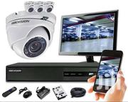 CCTV Cameras Installation With Free Mobile Viewing Configuration | Cameras, Video Cameras & Accessories for sale in Nairobi, Kasarani