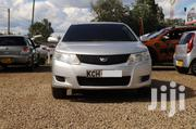 Toyota Allion 2009 Silver | Cars for sale in Kiambu, Township C
