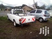 Nissan 1400 1997 White | Cars for sale in Nakuru, London