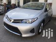 New Toyota Auris 2013 Silver | Cars for sale in Mombasa, Shimanzi/Ganjoni