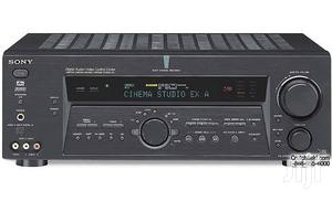 Sony STR-DE885 A/V Receiver With Dolby , DTS, Dolby Pro Logic II