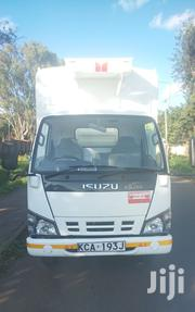 Isuzu Nkr Kca 2014 White | Trucks & Trailers for sale in Nairobi, Ngara