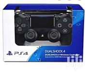 Ps 4 Controller Black New | Video Game Consoles for sale in Nairobi, Nairobi Central