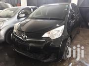 New Toyota Ractis 2012 Black | Cars for sale in Mombasa, Shimanzi/Ganjoni