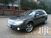 Subaru Outback 2009 2.5 XT Limited Gray | Cars for sale in Nairobi, Nairobi Central