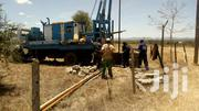Borehole Drilling Services | Other Services for sale in Uasin Gishu, Kamagut