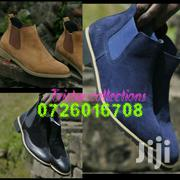Classy Polo and Clark's Ankle Boots | Shoes for sale in Kisii, Kisii Central