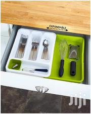 Expandable Cutlery Holder For Drawer | Kitchen & Dining for sale in Nairobi, Nairobi Central