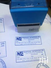 Rubber Stamp And Company Seal | Other Services for sale in Nairobi, Nairobi Central