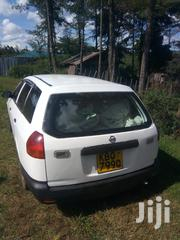 Nissan Advan 2004 White | Cars for sale in Uasin Gishu, Kimumu