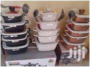 15pcs Non Stick Granite Cookware | Kitchen & Dining for sale in Nairobi, Nairobi Central