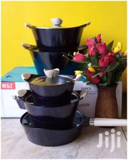10pcs Ceramic Cookware Set | Kitchen & Dining for sale in Nairobi, Nairobi Central