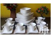 30pcs Dinner Set With Shapely Cups Set | Kitchen & Dining for sale in Nairobi, Nairobi Central