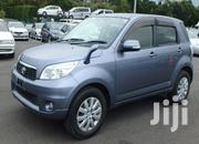 Toyota Rush 2012 Blue | Cars for sale in Nairobi, Parklands/Highridge