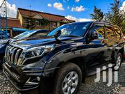 Toyota Land Cruiser Prado 2014 Black | Cars for sale in Nairobi, Nairobi South