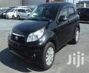 Toyota Rush 2012 Black | Cars for sale in Nairobi, Parklands/Highridge
