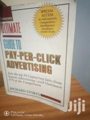Ultimate Guide To Pay-per-click Advertising | Books & Games for sale in Nairobi, Nairobi Central