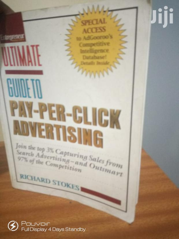 Archive: Ultimate Guide To Pay-per-click Advertising