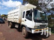 Isuzu FSR On Sale | Trucks & Trailers for sale in Laikipia, Nanyuki