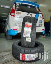 215/50zr17 Kumho Tyre's Is Made In Korea | Vehicle Parts & Accessories for sale in Nairobi, Nairobi Central