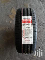 225/50zr17 Kumho Tyre's Is Made In Korea | Vehicle Parts & Accessories for sale in Nairobi, Nairobi Central