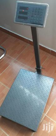 Platform Bench Weighing Scales | Store Equipment for sale in Nairobi, Nairobi Central
