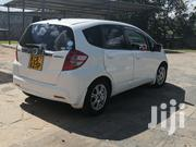 Honda Fit 2012 Automatic White | Cars for sale in Nairobi, Karura