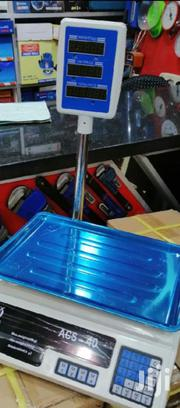 Portable Weighing Scale Machine | Store Equipment for sale in Nairobi, Nairobi Central