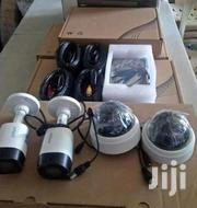 Cctv Installation 4 Cameras | Security & Surveillance for sale in Nairobi, Zimmerman