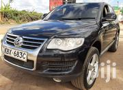 Volkswagen Touareg 2007 | Cars for sale in Nairobi, Karura