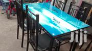 Dining Table B11 | Furniture for sale in Nairobi, Mountain View
