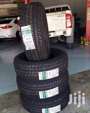 245/70r16 Kumho Tyre's Is Made In Korea | Vehicle Parts & Accessories for sale in Nairobi, Nairobi Central