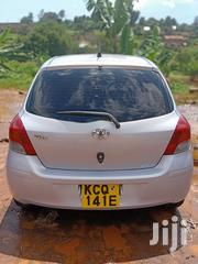 Toyota Vitz 2011 Gray | Cars for sale in Kiambu, Juja