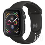 Apple Watch Series 5 (GPS, 40mm) Aluminum Case With Black Sport Band | Smart Watches & Trackers for sale in Nairobi, Nairobi Central