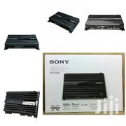 Sony XM-N1004 Multi Class AB 1000w Car Amplifier | Vehicle Parts & Accessories for sale in Nairobi, Nairobi Central
