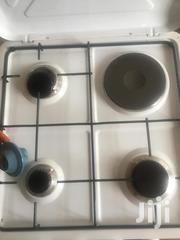 Table Top Cooker: 3 Gas + 1 Electric + 13kg Regulator And Pipe | Kitchen Appliances for sale in Nairobi, Westlands