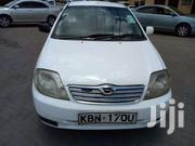 Toyota Corolla NZE At Duet Motors Ongata Rongai | Cars for sale in Kajiado, Ongata Rongai