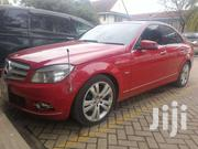 Mercedes Benz C200 | Cars for sale in Nairobi, Kilimani