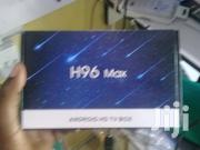 H96 Max Android Tv Box | TV & DVD Equipment for sale in Nairobi, Nairobi Central